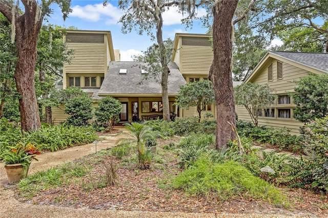 1 Sandhill Crane Road, Fernandina Beach, FL 32034 (MLS #90625) :: Berkshire Hathaway HomeServices Chaplin Williams Realty