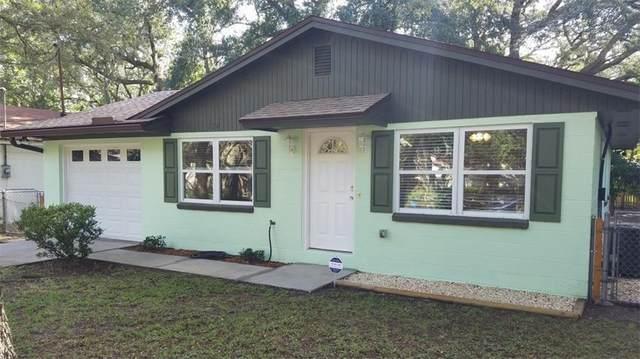 724 S 12TH Street, Fernandina Beach, FL 32034 (MLS #90650) :: Berkshire Hathaway HomeServices Chaplin Williams Realty