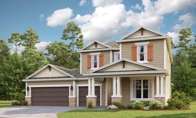93736 Newmarket Lane, Fernandina Beach, FL 32034 (MLS #90655) :: Berkshire Hathaway HomeServices Chaplin Williams Realty