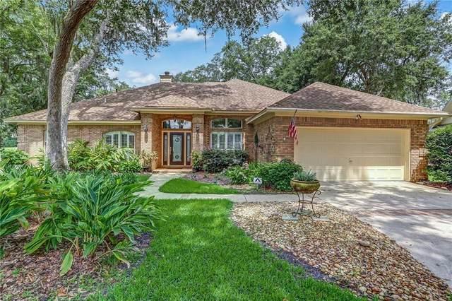 1583 Regatta Drive, Fernandina Beach, FL 32034 (MLS #90658) :: Berkshire Hathaway HomeServices Chaplin Williams Realty
