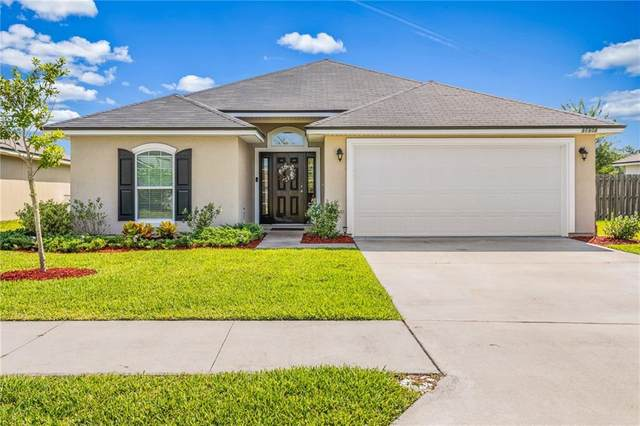 95908 Graylon Drive, Yulee, FL 32097 (MLS #90685) :: Berkshire Hathaway HomeServices Chaplin Williams Realty