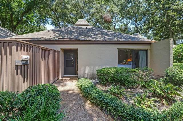 3317 Sea Marsh Road, Fernandina Beach, FL 32034 (MLS #90766) :: Berkshire Hathaway HomeServices Chaplin Williams Realty