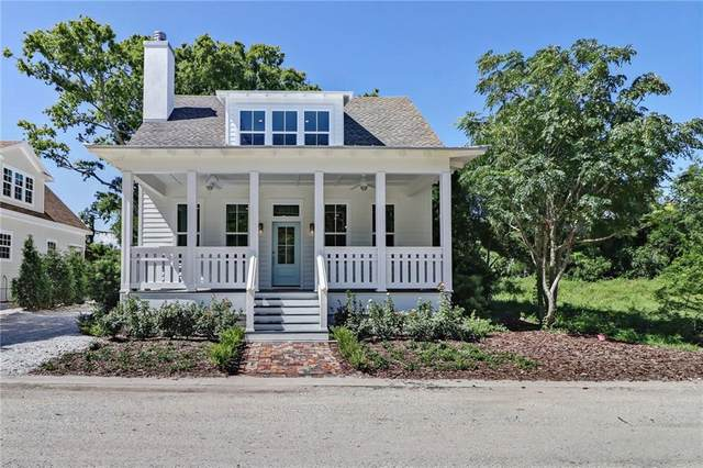 831 Garden Street, Fernandina Beach, FL 32034 (MLS #90778) :: Berkshire Hathaway HomeServices Chaplin Williams Realty