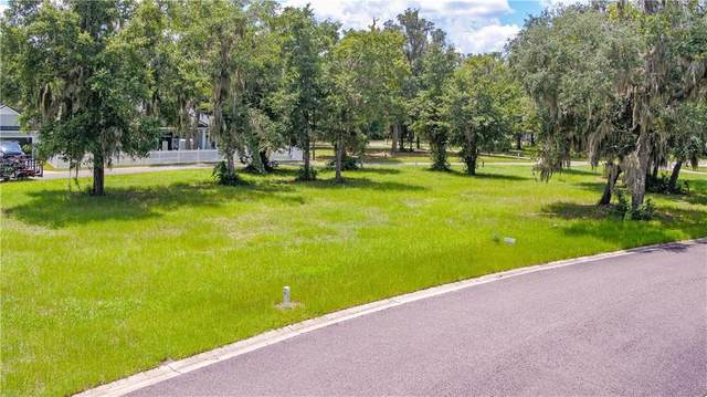 28326 Vieux Carre, Yulee, FL 32097 (MLS #90785) :: Berkshire Hathaway HomeServices Chaplin Williams Realty