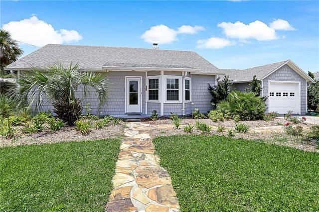 4099 S Fletcher Avenue, Fernandina Beach, FL 32034 (MLS #90790) :: Berkshire Hathaway HomeServices Chaplin Williams Realty