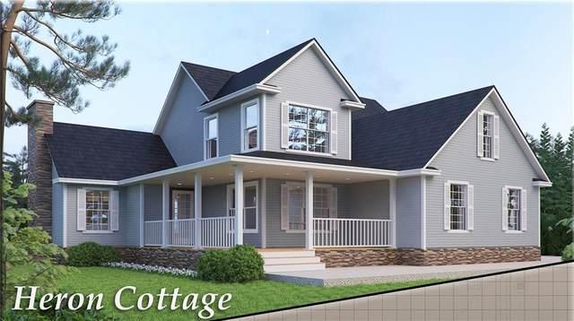 765 Gaines Lane, Fernandina Beach, FL 32034 (MLS #90803) :: Berkshire Hathaway HomeServices Chaplin Williams Realty