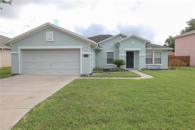 75280 Ravenwood Drive, Yulee, FL 32097 (MLS #90808) :: Berkshire Hathaway HomeServices Chaplin Williams Realty