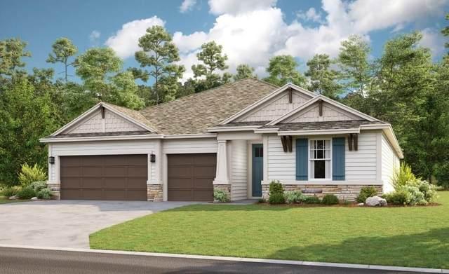 94258 Goodwood Drive, Fernandina Beach, FL 32034 (MLS #90814) :: Berkshire Hathaway HomeServices Chaplin Williams Realty