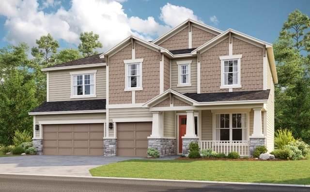 93731 Newmarket Lane, Fernandina Beach, FL 32034 (MLS #90821) :: Berkshire Hathaway HomeServices Chaplin Williams Realty