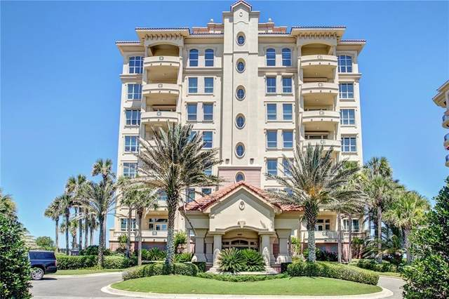 4634 Carlton Dunes Drive #6402, Amelia Island, FL 32034 (MLS #90823) :: Berkshire Hathaway HomeServices Chaplin Williams Realty