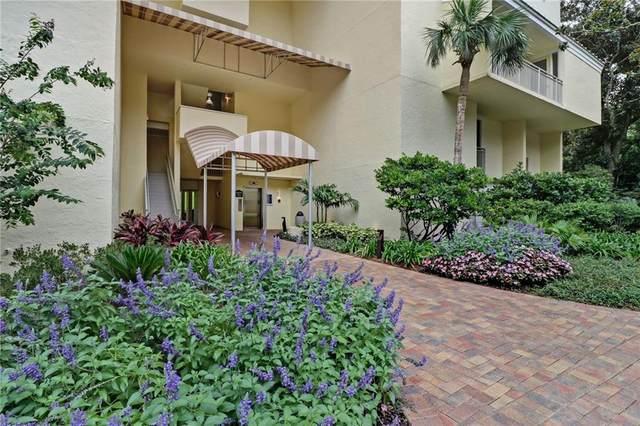 1319 Shipwatch Circle #1319, Amelia Island, FL 32034 (MLS #90827) :: Berkshire Hathaway HomeServices Chaplin Williams Realty