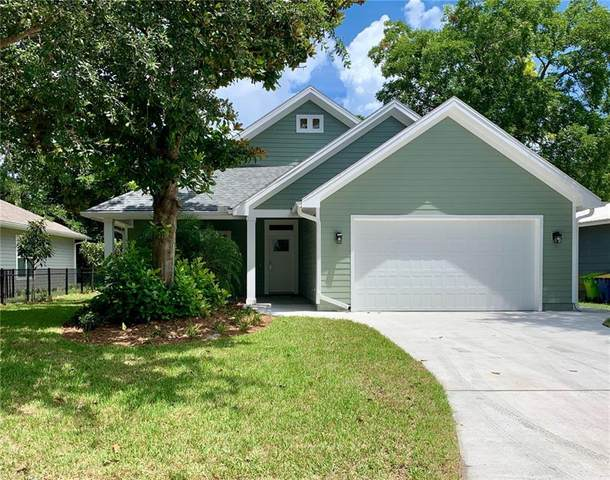 816 S 7TH Street, Fernandina Beach, FL 32034 (MLS #90830) :: Berkshire Hathaway HomeServices Chaplin Williams Realty