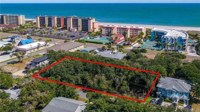 1ST Avenue, Fernandina Beach, FL 32034 (MLS #90848) :: Berkshire Hathaway HomeServices Chaplin Williams Realty