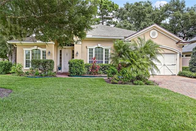 607 Santa Maria Drive, Fernandina Beach, FL 32034 (MLS #90873) :: Berkshire Hathaway HomeServices Chaplin Williams Realty