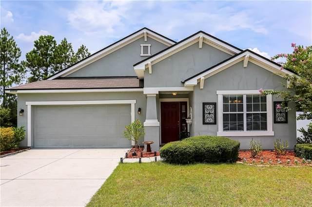 95550 Sonoma Drive, Fernandina Beach, FL 32034 (MLS #90882) :: Berkshire Hathaway HomeServices Chaplin Williams Realty