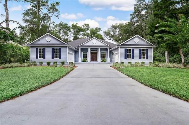 12 Wax Myrtle Road, Amelia Island, FL 32034 (MLS #90884) :: Berkshire Hathaway HomeServices Chaplin Williams Realty