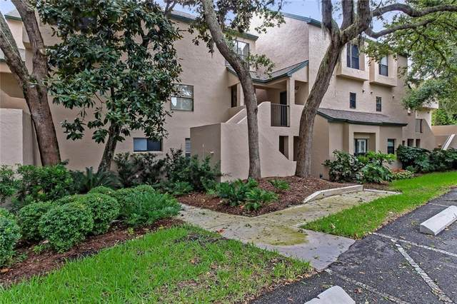 5010 Summer Beach Boulevard #307, Fernandina Beach, FL 32034 (MLS #90900) :: The DJ & Lindsey Team