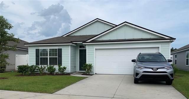95115 Timberlake Drive, Fernandina Beach, FL 32034 (MLS #90903) :: Berkshire Hathaway HomeServices Chaplin Williams Realty