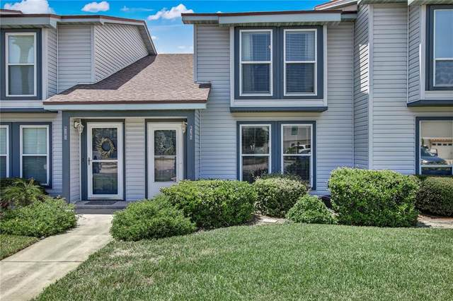 631 Tarpon Avenue #6365, Fernandina Beach, FL 32034 (MLS #90916) :: Berkshire Hathaway HomeServices Chaplin Williams Realty