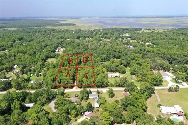 95552 Arbor Lane, Fernandina Beach, FL 32034 (MLS #90918) :: Berkshire Hathaway HomeServices Chaplin Williams Realty