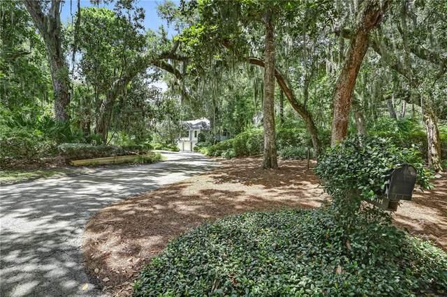 12 Sea Marsh Cove, Amelia Island, FL 32034 (MLS #90931) :: Berkshire Hathaway HomeServices Chaplin Williams Realty