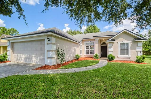 86381 Sand Hickory Trail, Yulee, FL 32097 (MLS #90957) :: Berkshire Hathaway HomeServices Chaplin Williams Realty