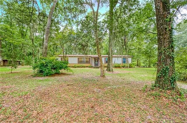10719 Mulberry Landing Annex, Hilliard, FL 32046 (MLS #90959) :: Berkshire Hathaway HomeServices Chaplin Williams Realty