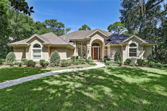 45 Long Point Drive, Amelia Island, FL 32034 (MLS #90961) :: Berkshire Hathaway HomeServices Chaplin Williams Realty