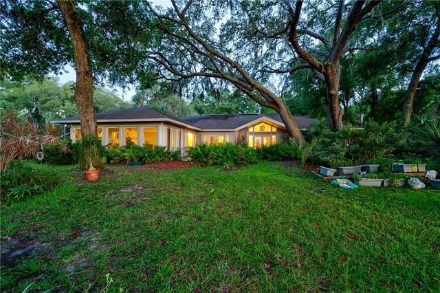 940334 Old Nassauville Road, Fernandina Beach, FL 32034 (MLS #90975) :: Berkshire Hathaway HomeServices Chaplin Williams Realty