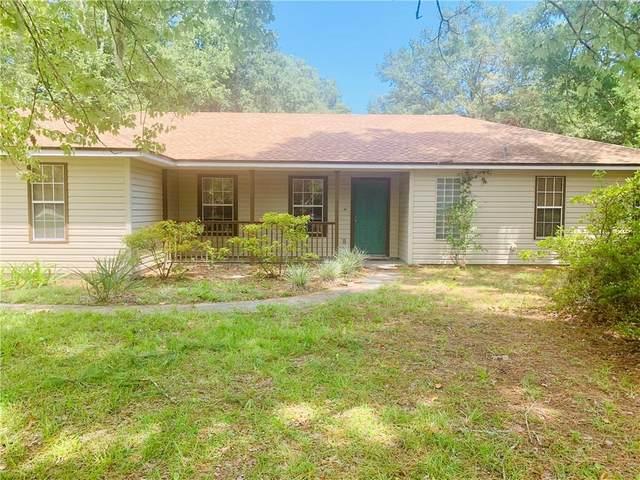 95081 Wildwood Circle, Fernandina Beach, FL 32034 (MLS #90978) :: Berkshire Hathaway HomeServices Chaplin Williams Realty