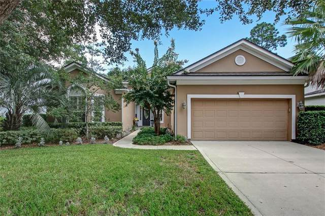 85498 Sagaponack Drive, Fernandina Beach, FL 32034 (MLS #90982) :: Berkshire Hathaway HomeServices Chaplin Williams Realty