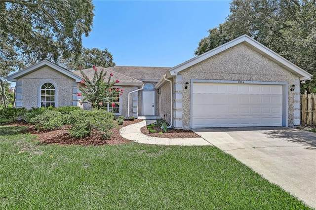 1814 Laser Court, Fernandina Beach, FL 32034 (MLS #91001) :: Berkshire Hathaway HomeServices Chaplin Williams Realty