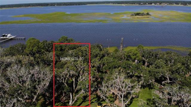36 Salt Hammock Court, Amelia Island, FL 32034 (MLS #91019) :: Berkshire Hathaway HomeServices Chaplin Williams Realty