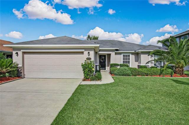 76372 Deerwood Drive, Yulee, FL 32097 (MLS #91020) :: Berkshire Hathaway HomeServices Chaplin Williams Realty