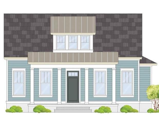 1517 Lakeside Court, Fernandina Beach, FL 32034 (MLS #91045) :: Berkshire Hathaway HomeServices Chaplin Williams Realty