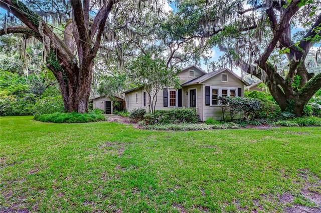 1951 Palm Drive, Fernandina Beach, FL 32034 (MLS #91058) :: Berkshire Hathaway HomeServices Chaplin Williams Realty