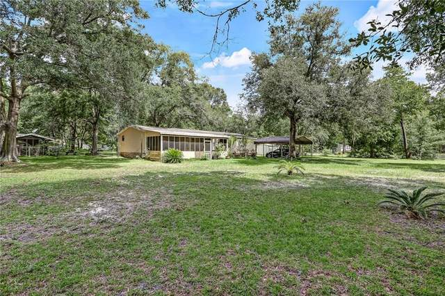 85161 Joann Road, Yulee, FL 32097 (MLS #91063) :: The DJ & Lindsey Team