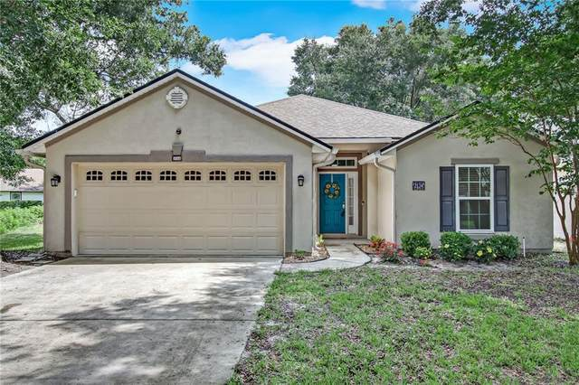 2134 Off Shore Drive, Fernandina Beach, FL 32034 (MLS #91073) :: Berkshire Hathaway HomeServices Chaplin Williams Realty