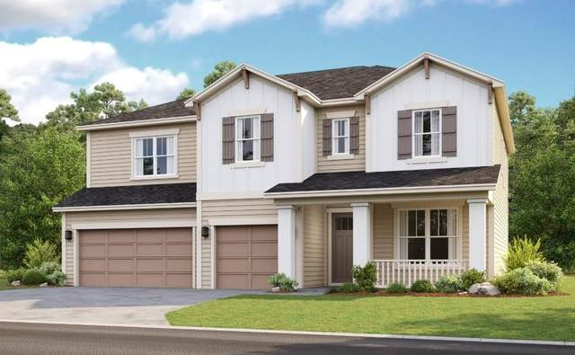93683 Newmarket Lane, Fernandina Beach, FL 32034 (MLS #91080) :: Berkshire Hathaway HomeServices Chaplin Williams Realty
