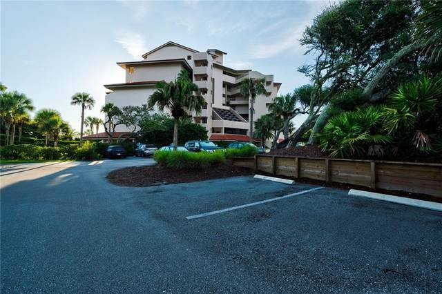 236 Sandcastles Court #222, Fernandina Beach, FL 32034 (MLS #91081) :: The DJ & Lindsey Team