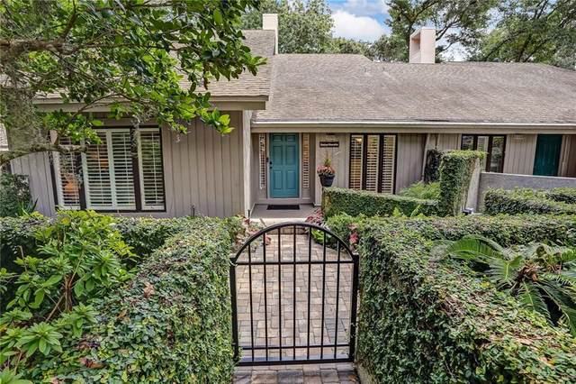2202 Boxwood Lane #2202, Fernandina Beach, FL 32034 (MLS #91092) :: Berkshire Hathaway HomeServices Chaplin Williams Realty