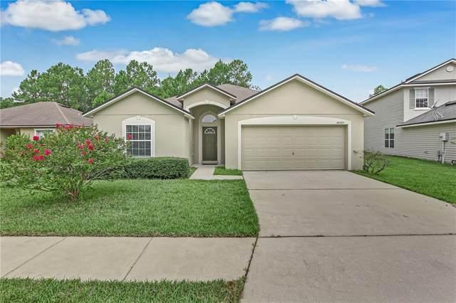 86051 Caesars Avenue, Yulee, FL 32097 (MLS #91093) :: Berkshire Hathaway HomeServices Chaplin Williams Realty