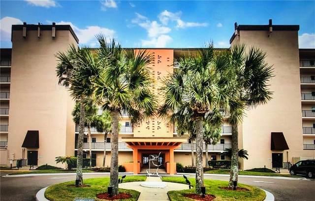 3350 S Fletcher Avenue 4I, Fernandina Beach, FL 32034 (MLS #91124) :: Berkshire Hathaway HomeServices Chaplin Williams Realty