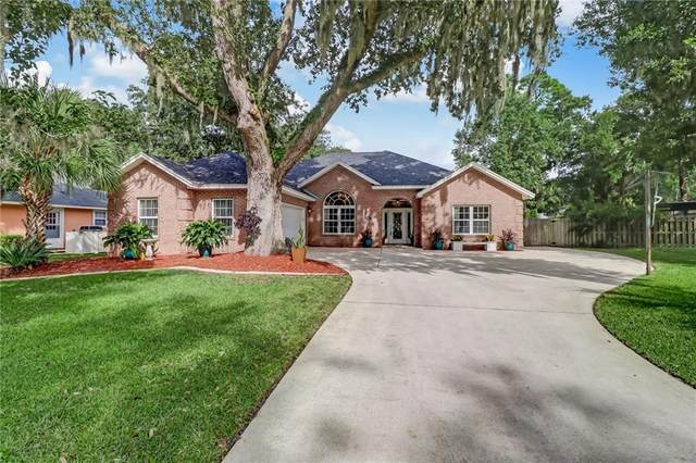 96087 Sea Winds Drive, Fernandina Beach, FL 32034 (MLS #91145) :: Berkshire Hathaway HomeServices Chaplin Williams Realty