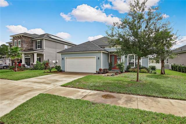 84160 Swallowtail Drive, Yulee, FL 32097 (MLS #91150) :: Berkshire Hathaway HomeServices Chaplin Williams Realty