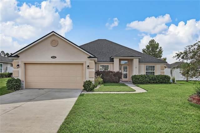 95186 Windflower Trail, Fernandina Beach, FL 32034 (MLS #91155) :: Berkshire Hathaway HomeServices Chaplin Williams Realty