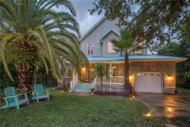 2315 High Rigger Road, Fernandina Beach, FL 32034 (MLS #91156) :: Berkshire Hathaway HomeServices Chaplin Williams Realty