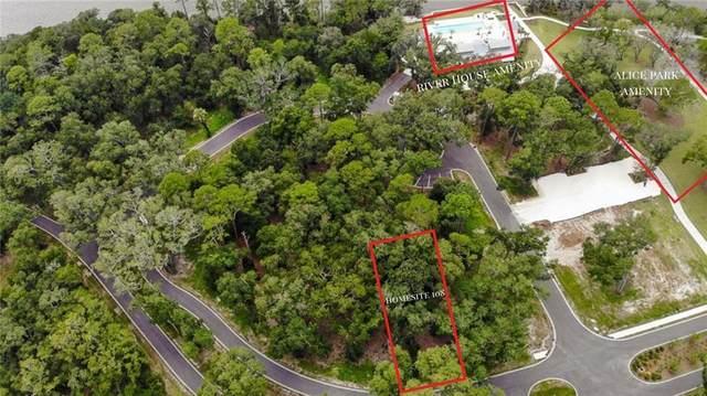 125 Crane Island Drive, Amelia Island, FL 32034 (MLS #91162) :: Berkshire Hathaway HomeServices Chaplin Williams Realty