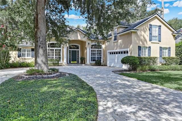 4731 Yachtsmans Drive, Fernandina Beach, FL 32034 (MLS #91171) :: Berkshire Hathaway HomeServices Chaplin Williams Realty