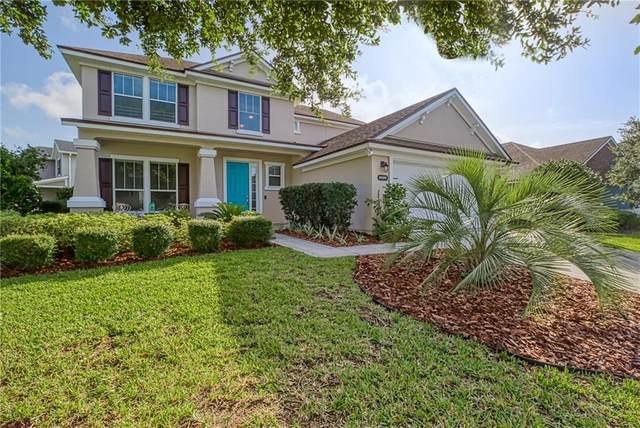 85095 Champlain Drive, Fernandina Beach, FL 32034 (MLS #91184) :: Berkshire Hathaway HomeServices Chaplin Williams Realty